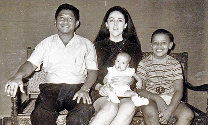 Obama, en Indonesia